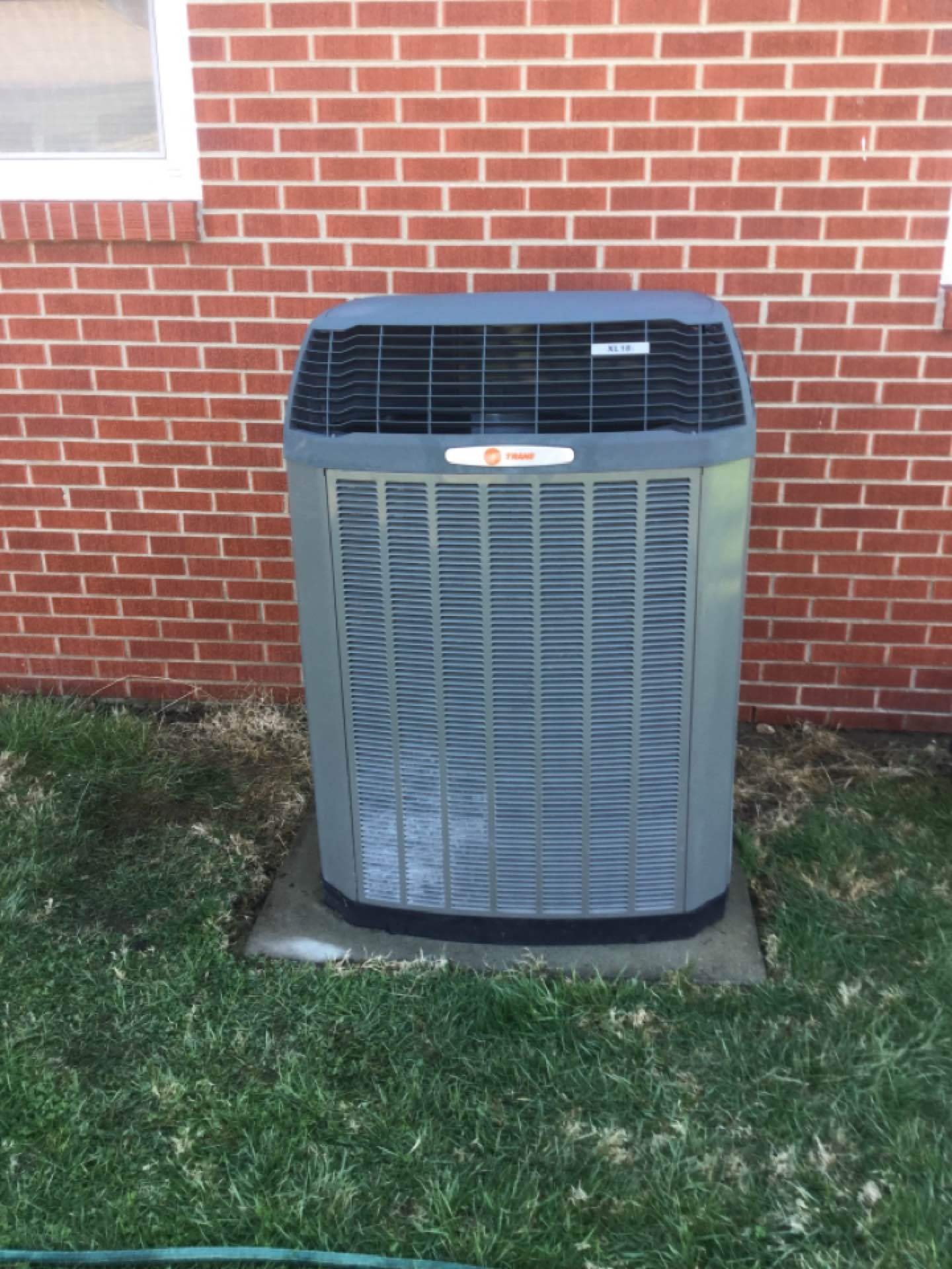 Clayton, IN - Train HeatPump Cooling Precision Tune Up