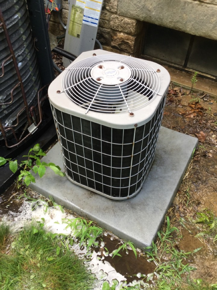 Mooresville, IN - Cooling AC Maintenance Service Carrier Air Conitioner