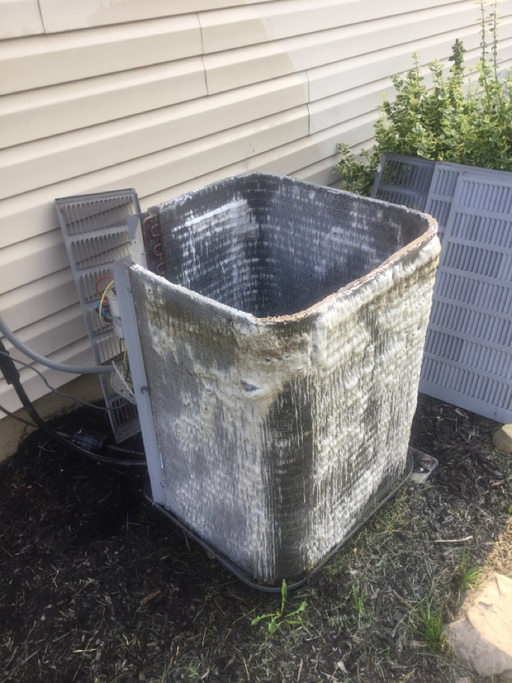 Avon, IN - AC Cooling Maintenance Service Ducane Air Conitioner