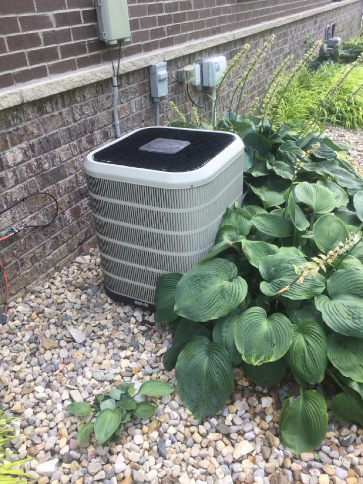 Plainfield, IN - No Cool Service Repair Nordyne Air Conditioner