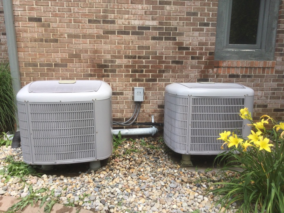 Plainfield, IN - Bryant Heat Pumps Cooling Precision Tune Up and Service