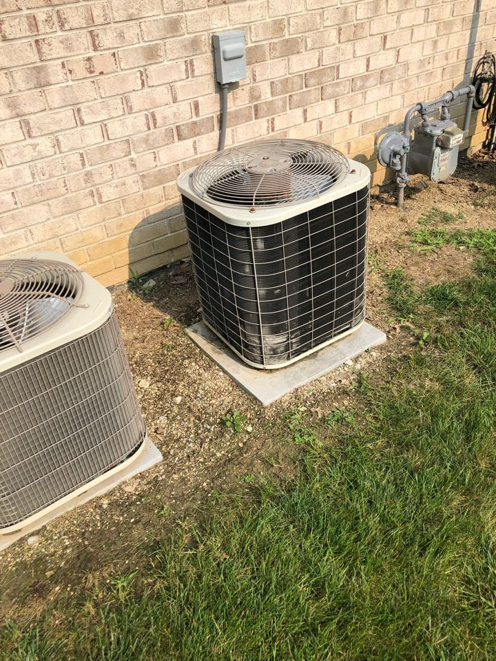 Greenwood, IN - Quite to replace Bryant ac system
