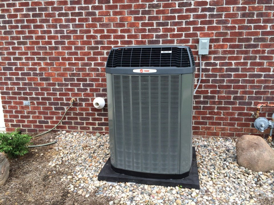 Jamestown, IN - A/C repair