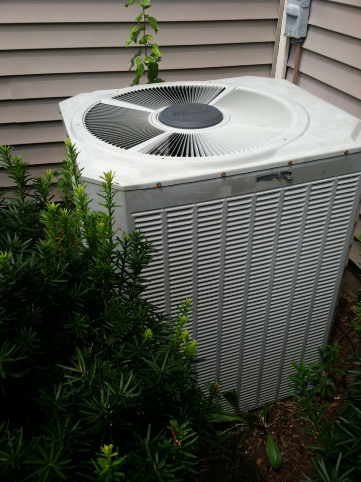 Furnace and Air Conditioning Repair in Brownsburg, IN