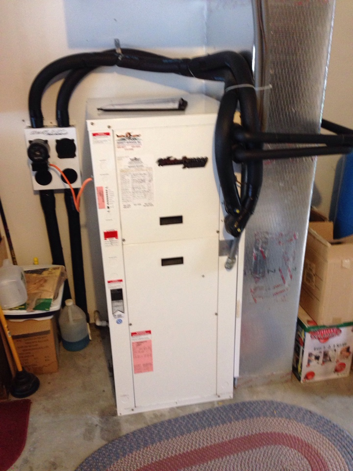 Paragon, IN - Geothermal repair. Geothermal service.
