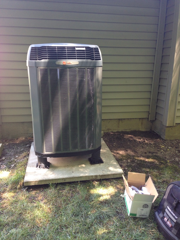 Furnace and Air Conditioning Repair in Fishers IN