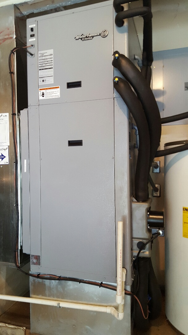 Paragon, IN - Waterfurnace ac service maintenance