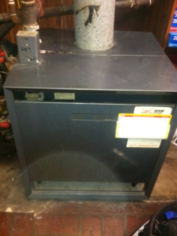 Furnace and Air Conditioning Repair in Indianapolis, IN
