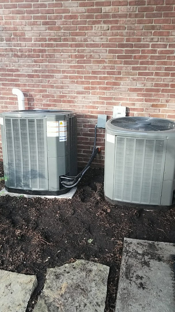 Mooresville, IN - Trane ac tune up