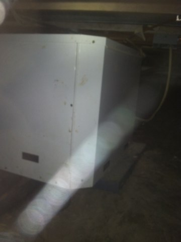 Danville, IN - Servicing and repairing a Waterfurnace  air conditioner and heat pump