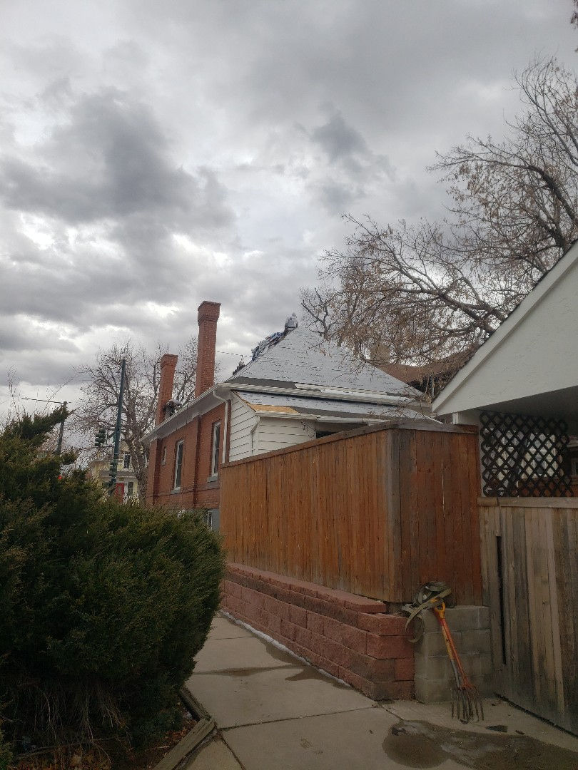 Denver, CO - Re-roof
