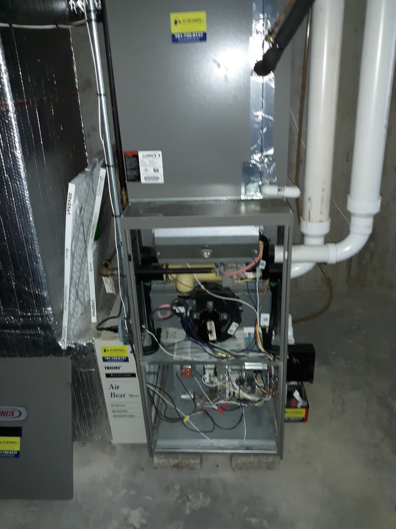 Sudbury, MA - Furnace repair