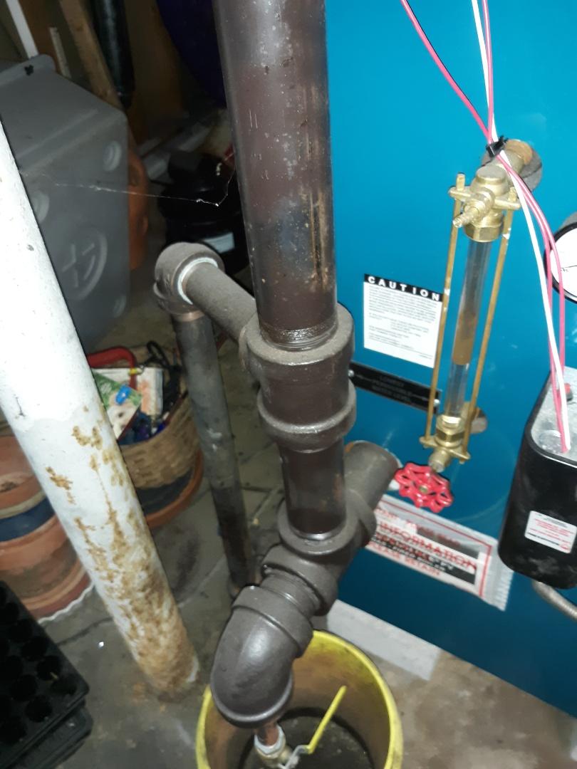Boston, MA - Boiler repairs