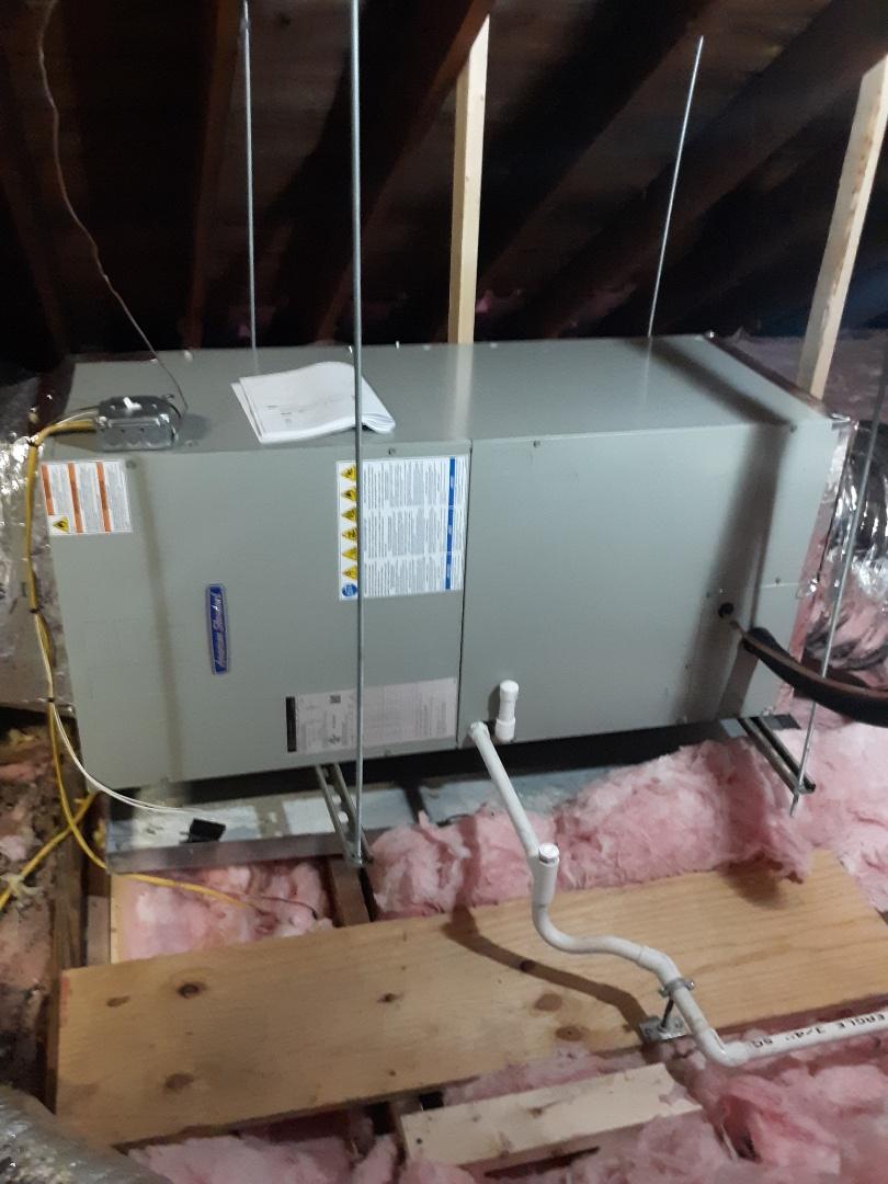 Lincoln, MA - AC maintenance and repair