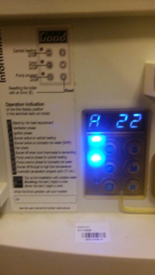 Brookline, MA - Rinnai high efficiency water heater - boiler combo servicing + maintenance