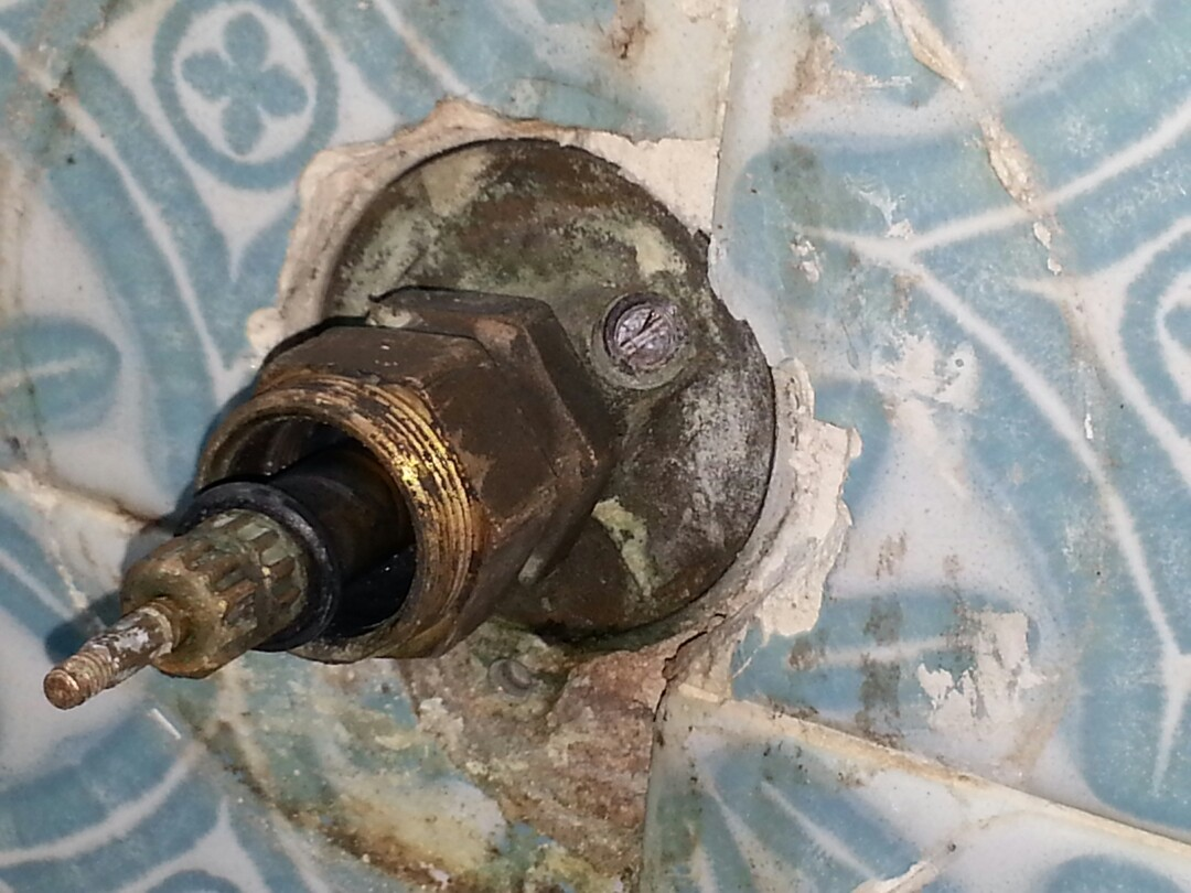 Belmont, MA - Plumber needed. Repair shower valve