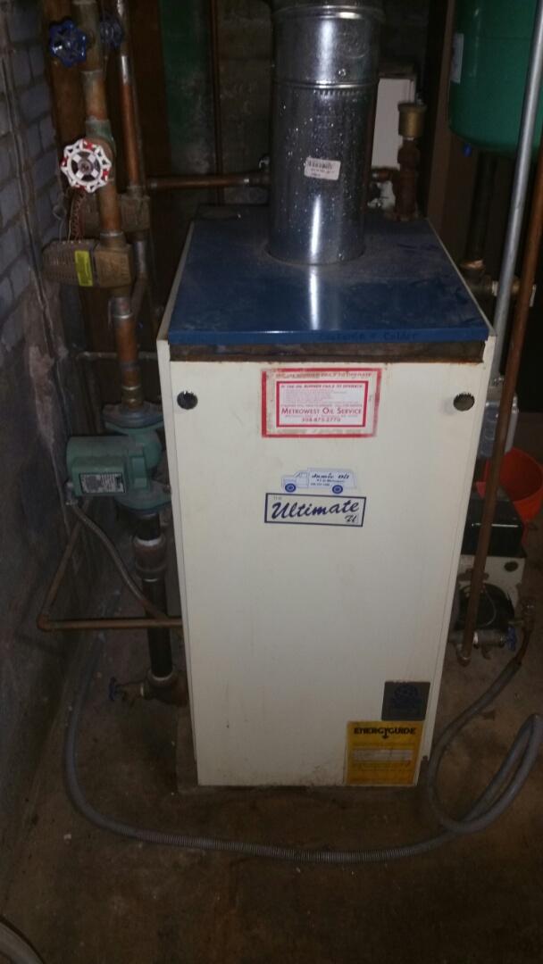 Framingham, MA - Oil to gas conversion estimate