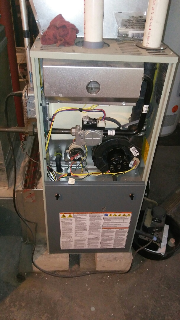 Arlington, MA - American standard Maintenance