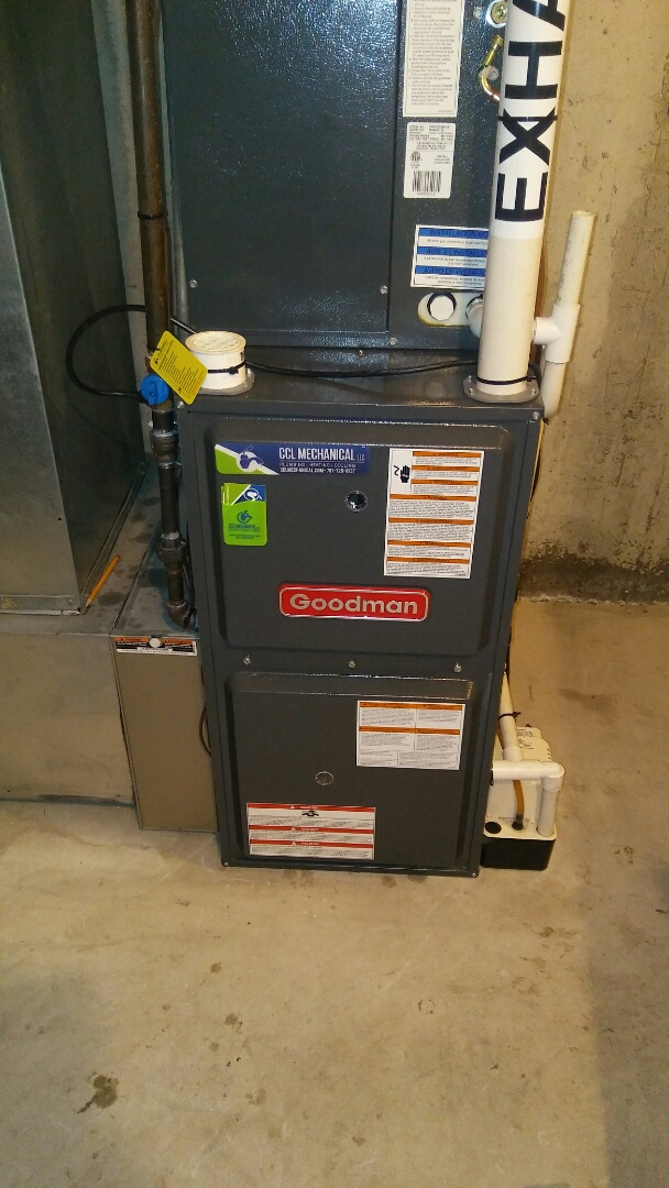 Watertown, MA - Goodman Furnace Installation in Watertown, install high efficiency furnace in Watertown