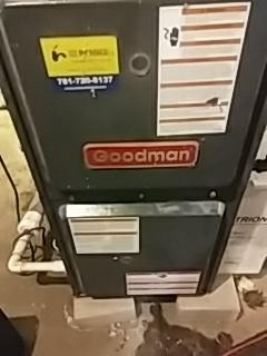 Waltham, MA - Furnace heat maintenance, Goodman furnace maintenance