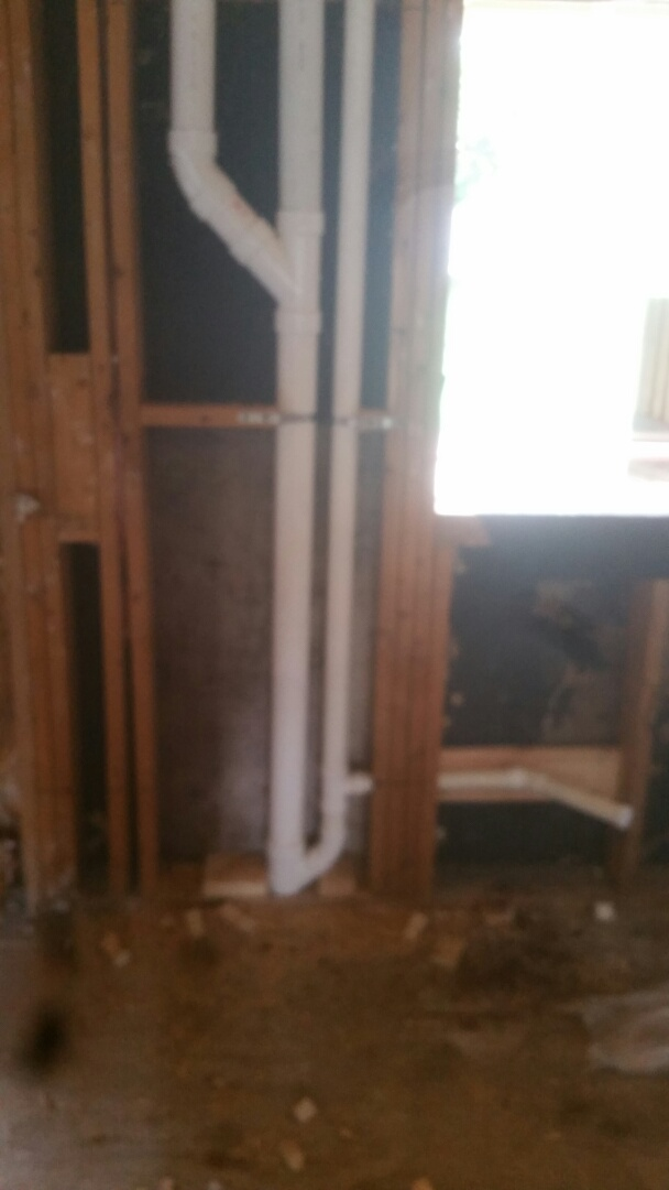 Winchester, MA - New house plumbing