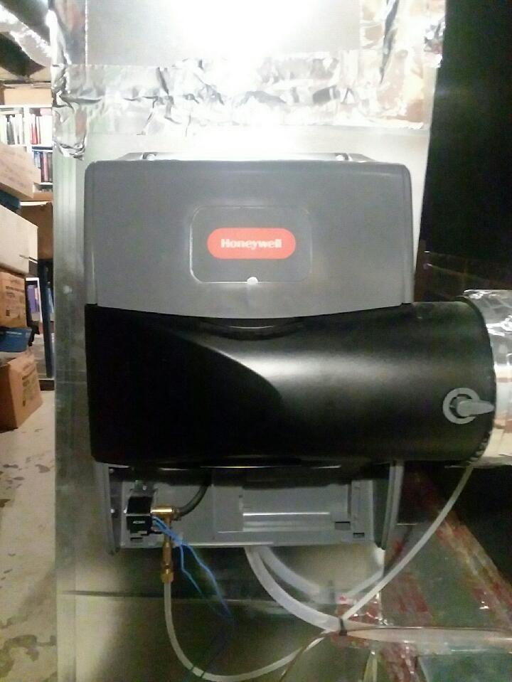 Watertown, MA - Humidifier repair