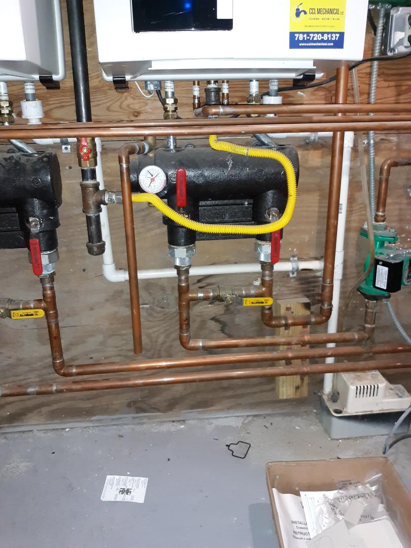 Lexington, MA - Heating repair