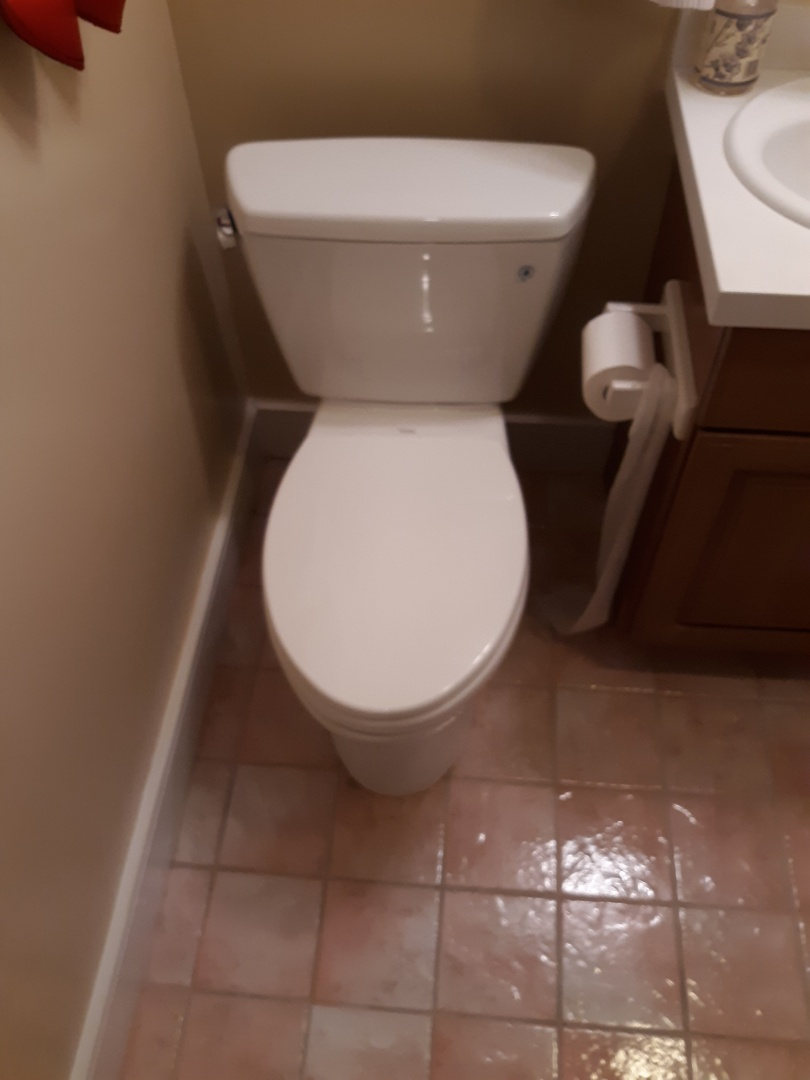 Cambridge, MA - Toilet repairs/replacement