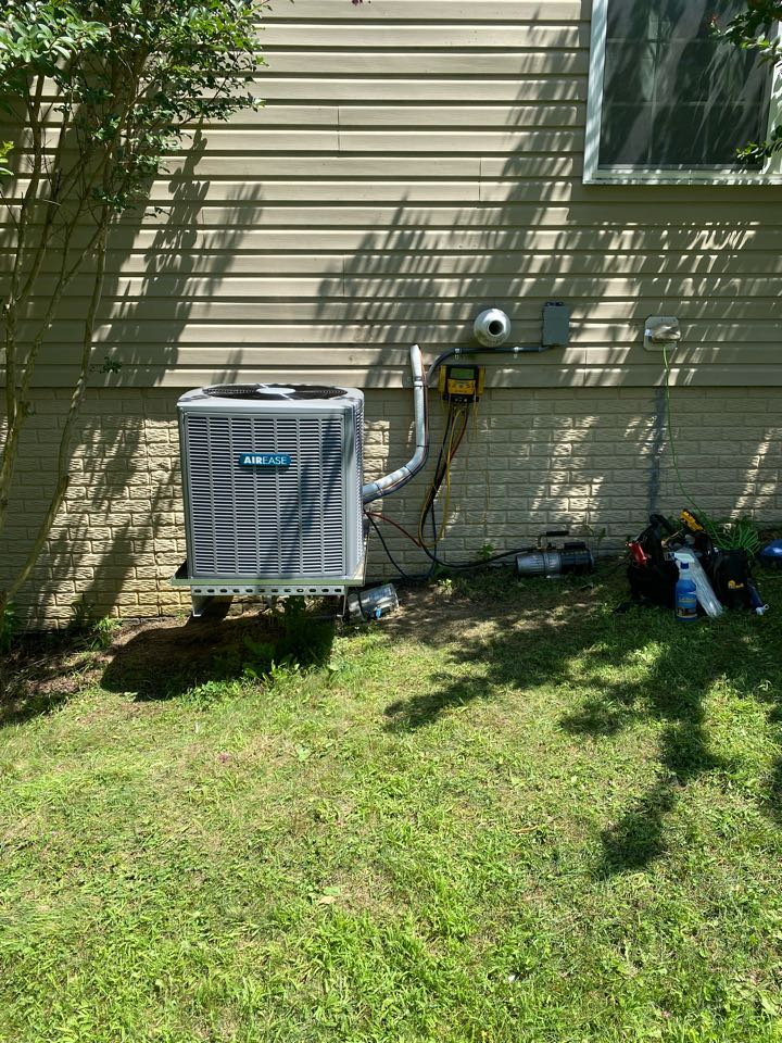 Lancaster, PA - New heater/ ac/ hot water heater