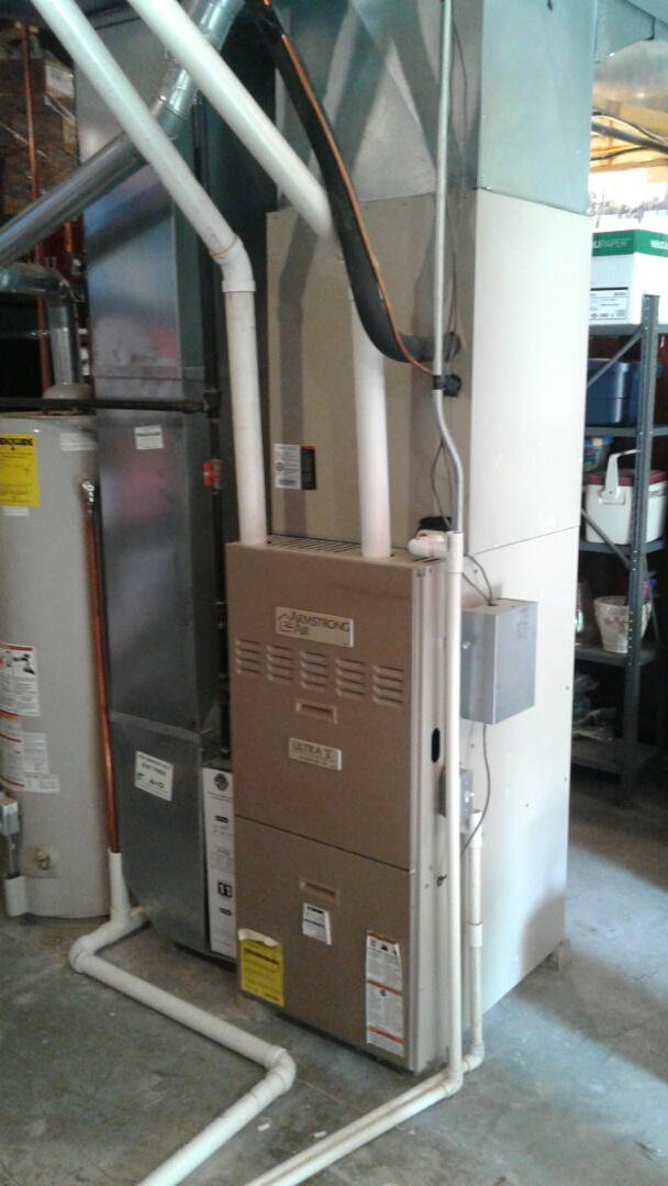 Pleasant Hill, MO - Heat pump check