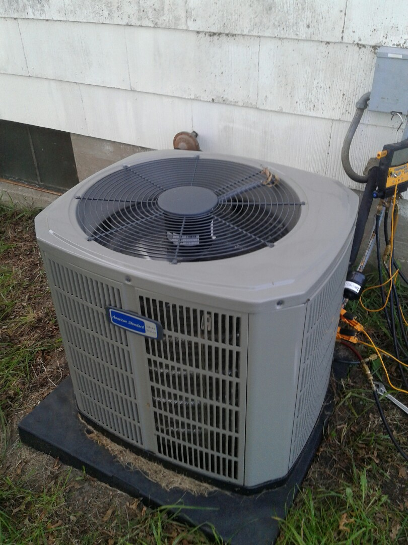 Pleasant Hill, MO - Repair air conditioner