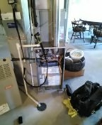 Belton, MO - Bryant furnace maintenance