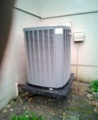 Lee's Summit, MO - Perform maintenance on Trane Air Conditioner  and furnace