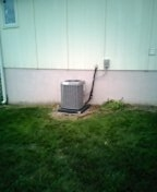 Raymore, MO - Install Champian A.C and Furnace
