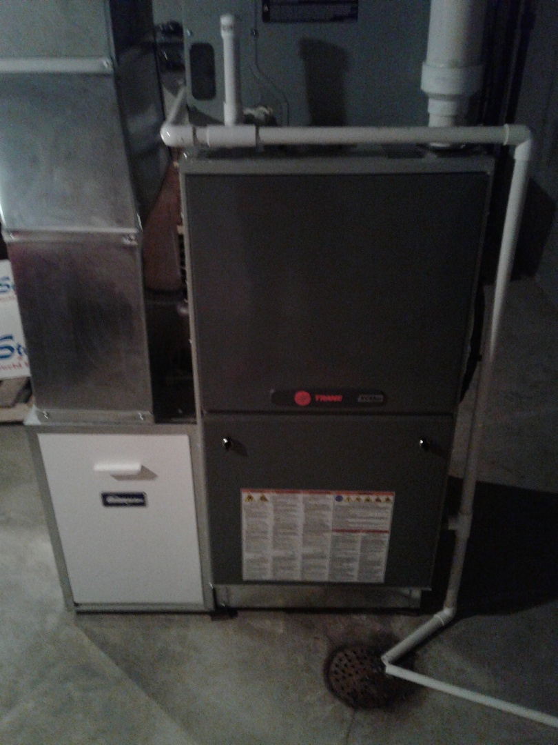 Raymore, MO - Furnace tune up