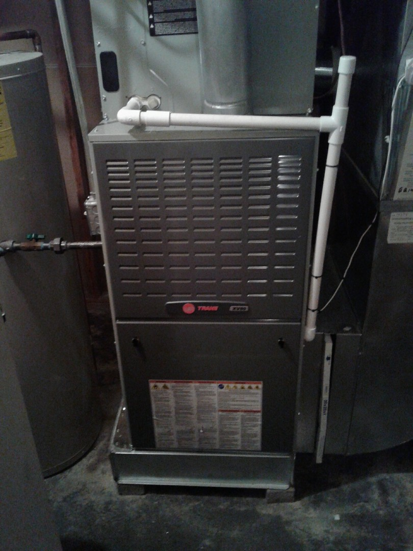 Peculiar, MO - Furnace tune up