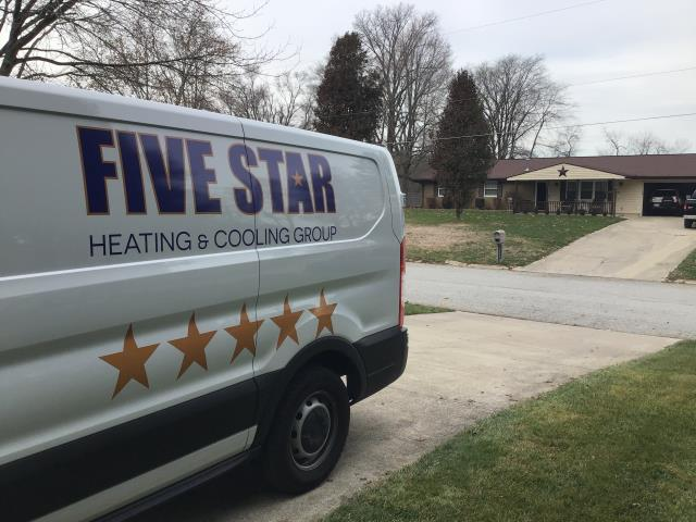 Springfield, OH - Hydrotherm boiler tuneup