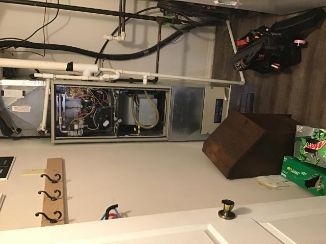 Huber Heights, OH - Furnace repair no heat