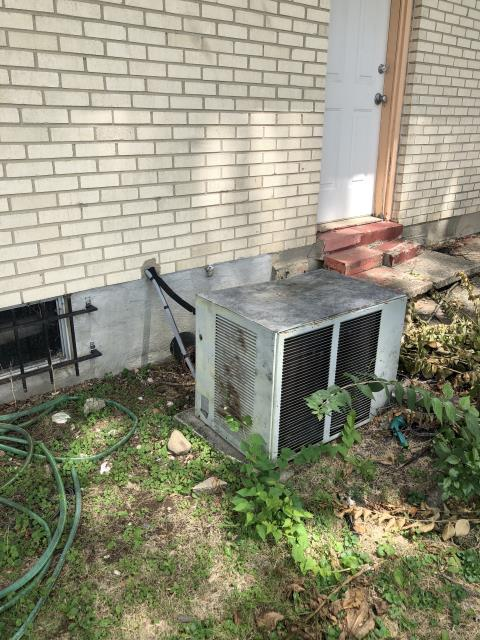Trotwood, OH -  I provided an estimate for a new Five Star 80% 45,000 BTU Gas Furnace along with a Five Star 13 SEER 2 Ton Air Conditioner