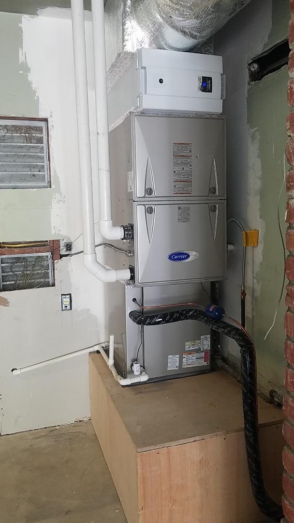 Orinda, CA - Full install