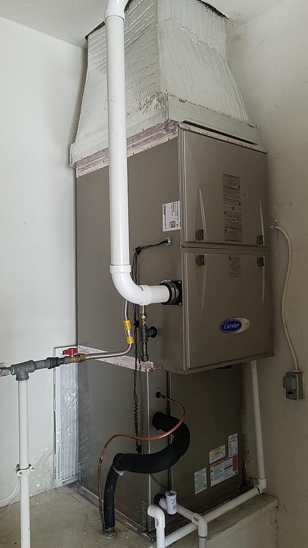 Danville, CA - 2 system install