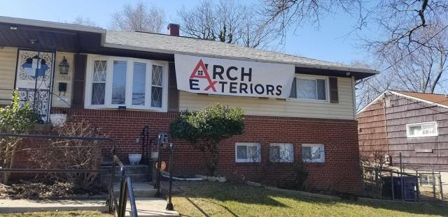 District Heights, MD - Full roof replacement