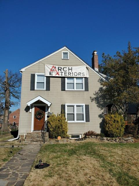 Baltimore, MD - Multiple leaks lead to a full roof replacement