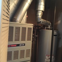 Vandalia, OH - Free in home estimate to replace existing Trane HVAC system with new Carrier equipment