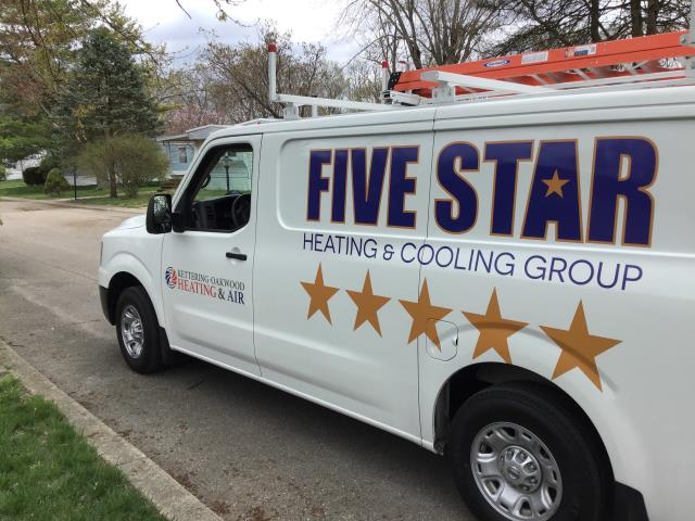 Huber Heights, OH - Coleman furnace repair.  Furnace not lighting