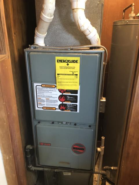 Xenia, OH - I installed a new limit switch for the customer. I cycled the system to ensure functionality. System is operational upon departure.