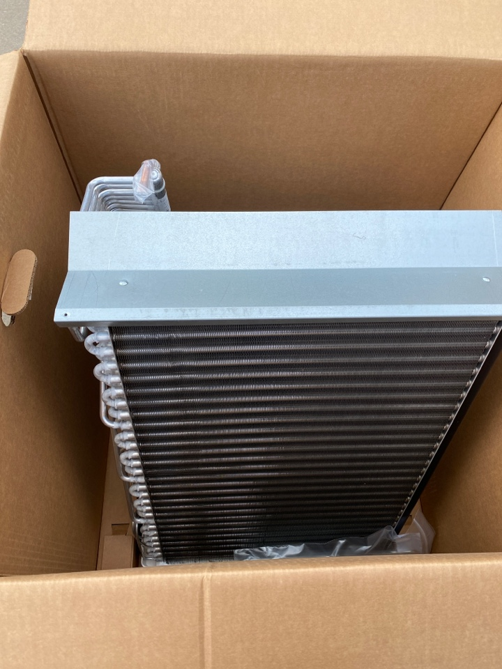 Royse City, TX - Warranty coil replacement