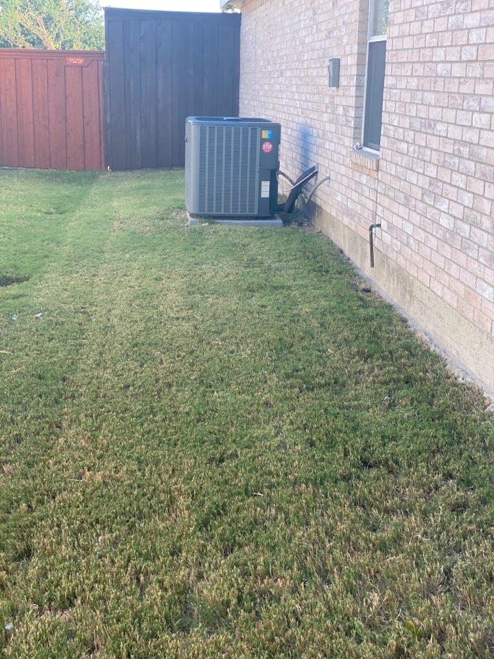 Sachse, TX - Heat pump maintenance