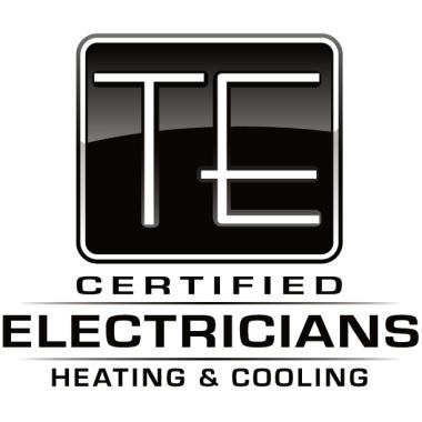 TE Certified Electricians, Heating & Cooling