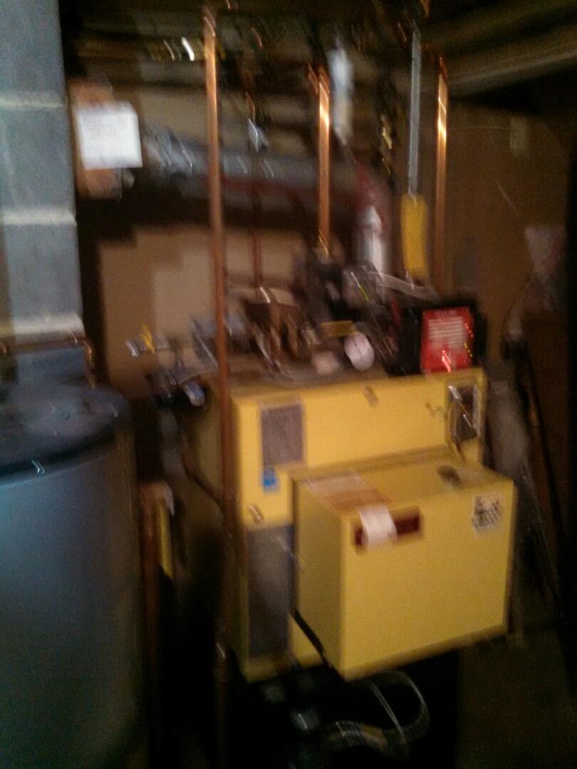 Flemington, NJ - Routine maintenance energy Kinetix boiler
